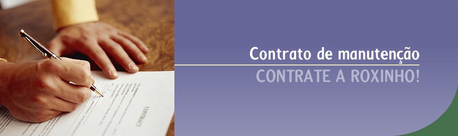 Contrato de Manutenção de Desentupimento | Dedetização RJ