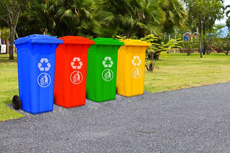 Aprenda como descartar seu lixo de forma consciente