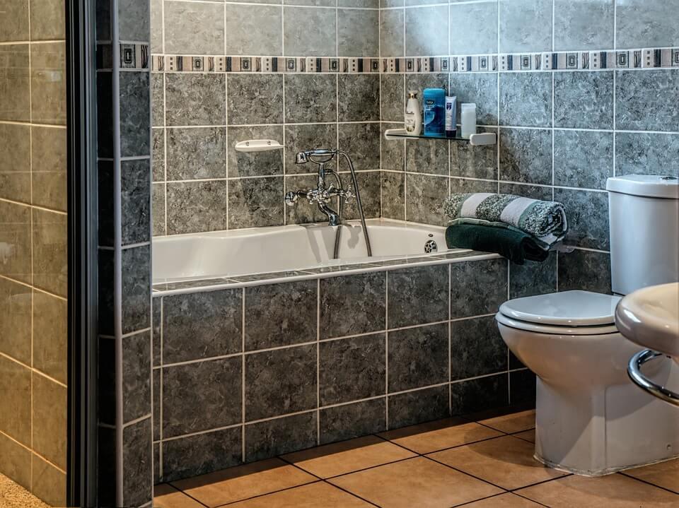 Desentupimento de vasos sanitários em Santa Cruz