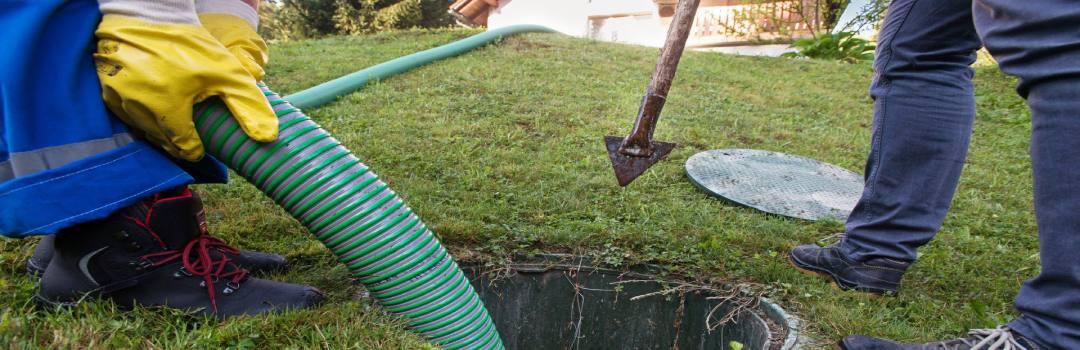 Limpeza de Fossas em Bangu RJ - Resgate Fossa