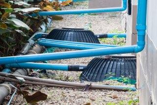 Limpeza de Fossas em Bangu RJ