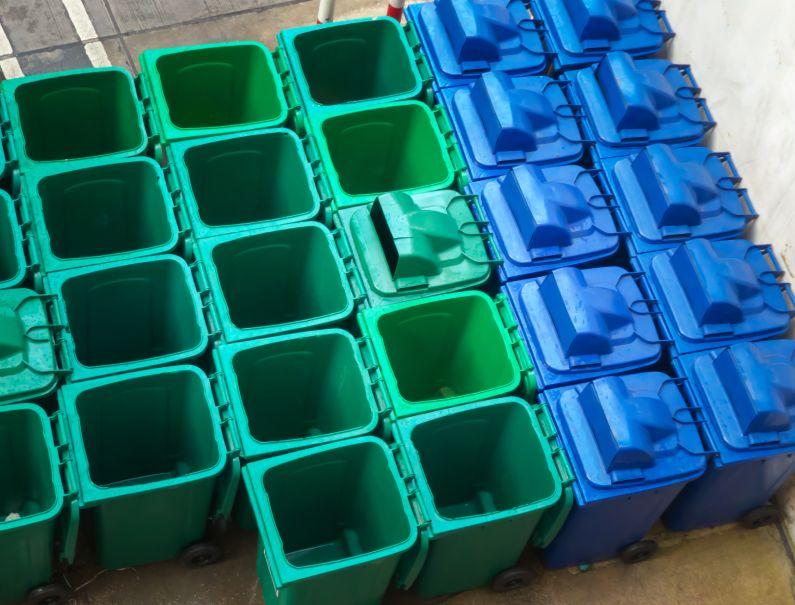 Onde solicitar o serviço de remoção de resíduos orgânicos?