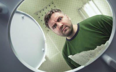 Quando saber o momento certo de fazer o desentupimento de vaso sanitário?