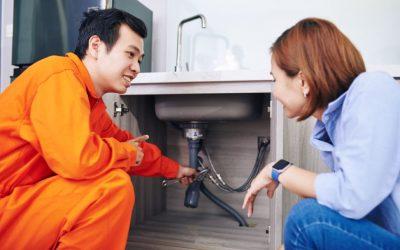 Contrato de Manutenção de Desentupimento: entenda como o serviço pode ajudá-lo a prevenir entupimentos em seu estabelecimento